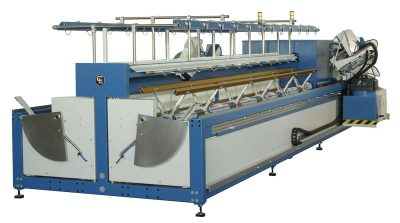 Haspelmaschine HB 500